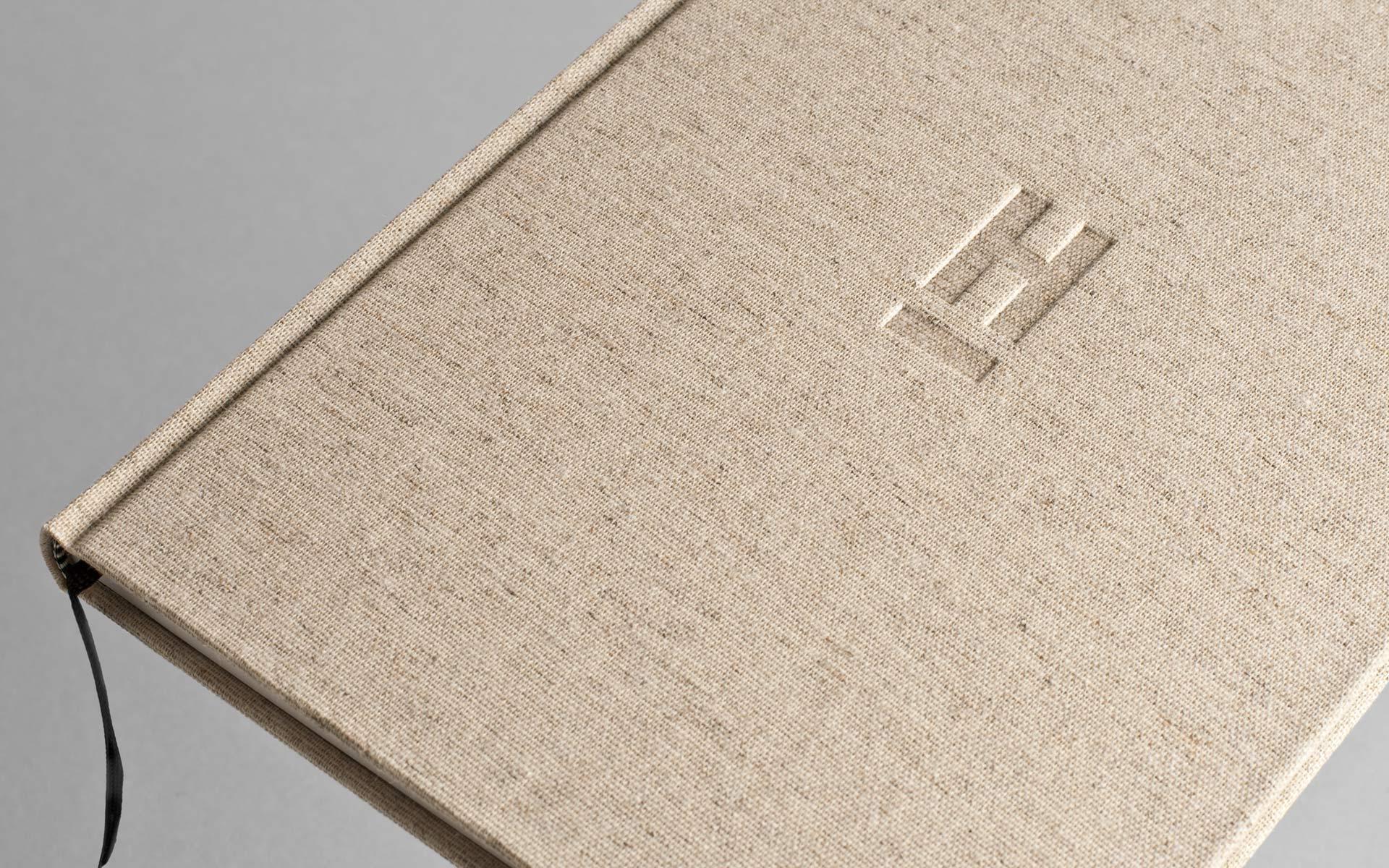 Cloth Cover Book Printing : Heydays expositio